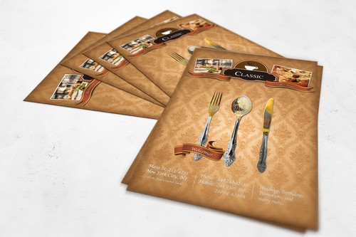luxury-restaurant-flyer-mockup