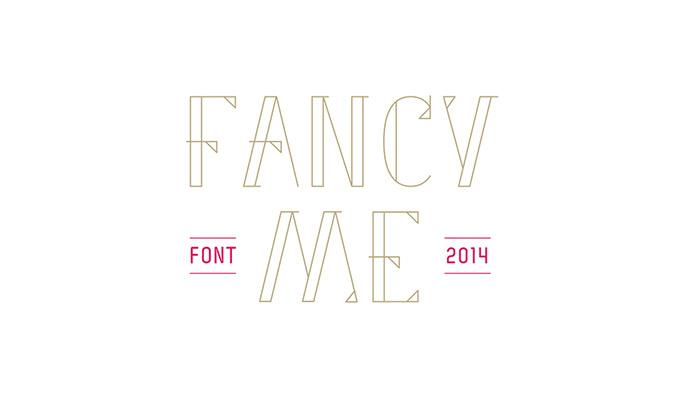 Fancy-Me-free-font