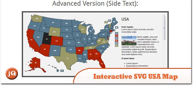 Interactive-SVG-USA-Map