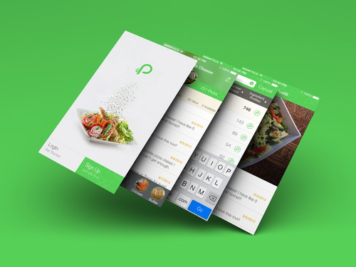 cooking-app-design