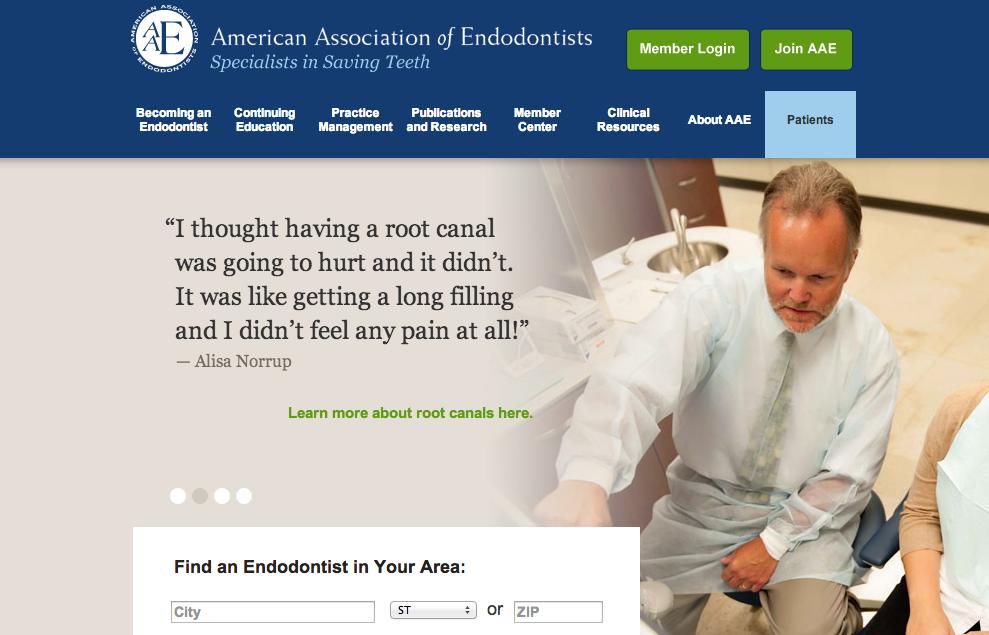 AAEndodontics-screenshot