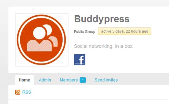 BuddyPress-Facebook2