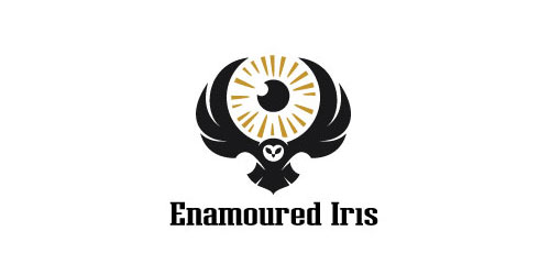 Enamoured-Iris