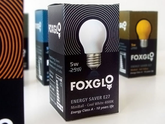 Foxglo