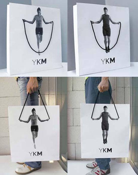 YKM-Bag