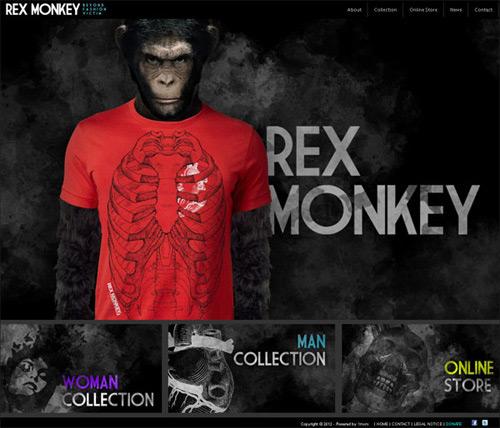 rexmonkey