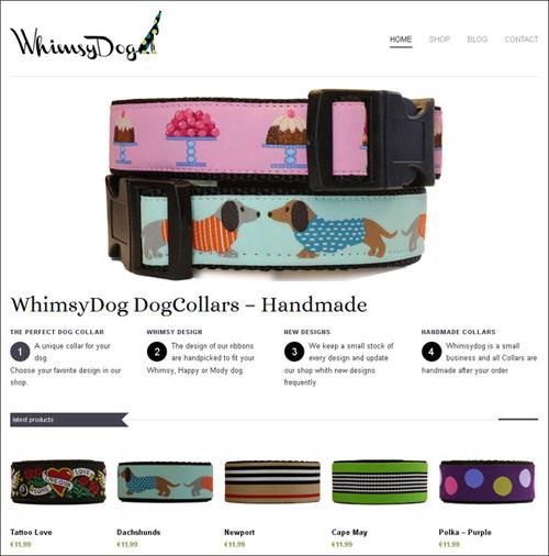 whimsydog