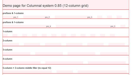 columnal