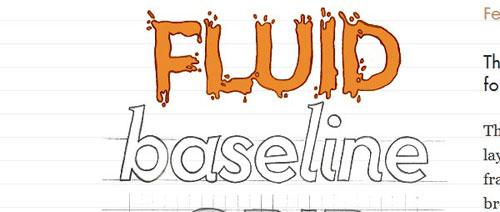 fluidbaselinegrid