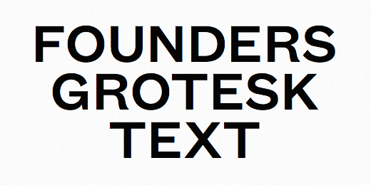 founders-grotesk-text