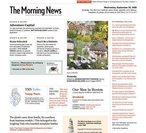 morningnews