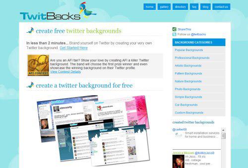 twitback