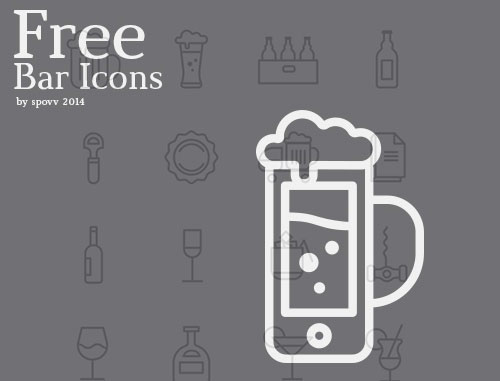 bar-outline-icons