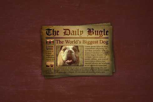 old-stained-newspaper-icon-