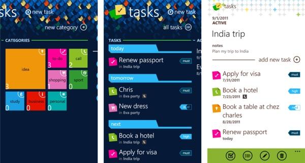 telerik-tasks-app