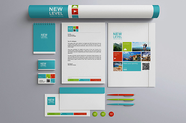 Stationery-Presentation-Mock-up-Template