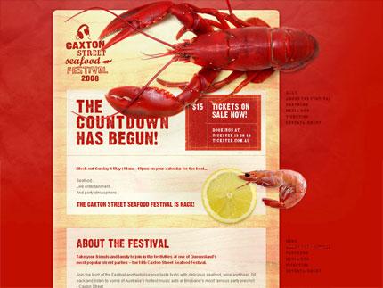 caxtonstreetfestival.com.au