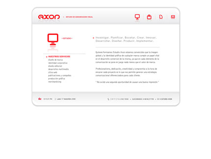 estudioaxon.com.ar