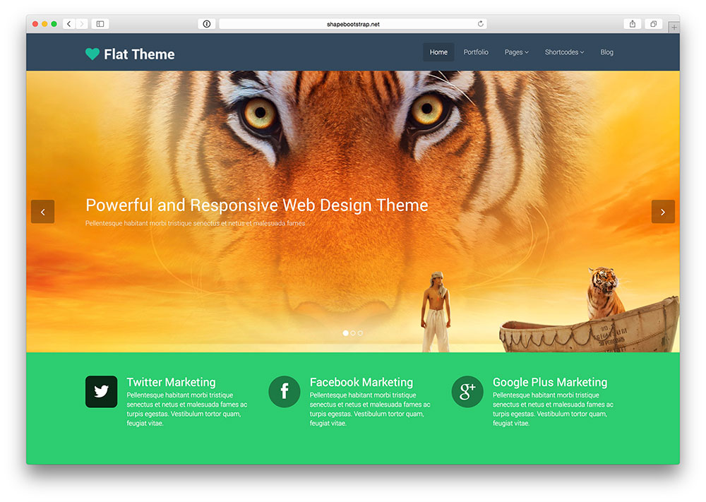 flat-theme-wordpress1
