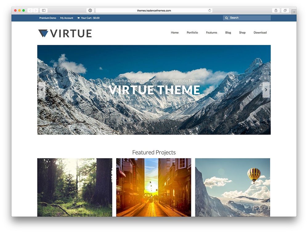 virtue-photography-theme