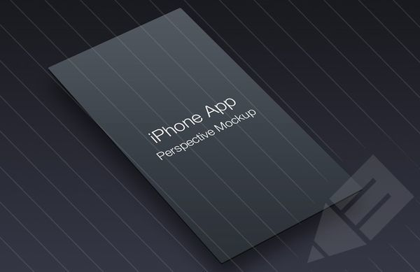 iPhone_App_Perspective_Mockup_-_Vol_1