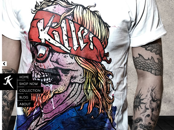 killer-clothing